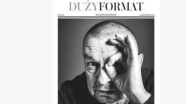 Okładka Dużego Formatu, 26 października 2020 r.