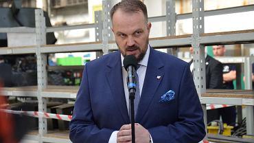 Łukasz Dudkowski