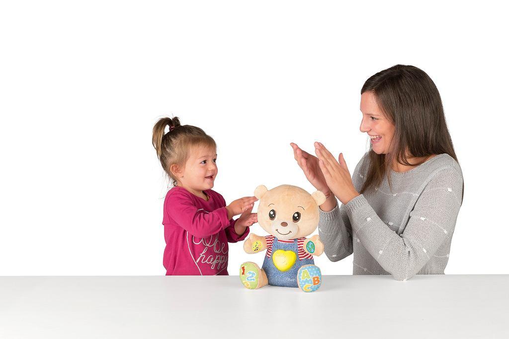 Zabawki językowe