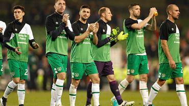 Reprezentacja Irlandii