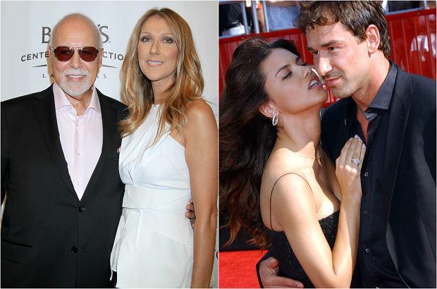 Zdjęcie numer 0 w galerii - Nigdy nie jest za późno. Ona zrobiła to w wieku 34 lat, a Celine Dion? Te gwiazdy zachowały dziewictwo aż do ślubu