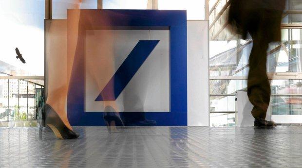 Deutsche Bank wyprał dla Rosjan 6 mld dol.?