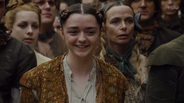 """""""Gra o tron"""". Scena z szóstego odcinka szóstego sezonu."""