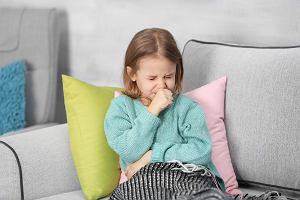 Grypa u dziecka: objawy, przebieg i leczenie