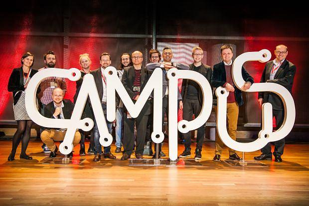 Konferencja Campus Seminar odbyła się w Warszawie już po raz drugi