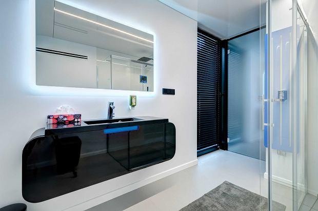 Pływający apartament w Gdańsku