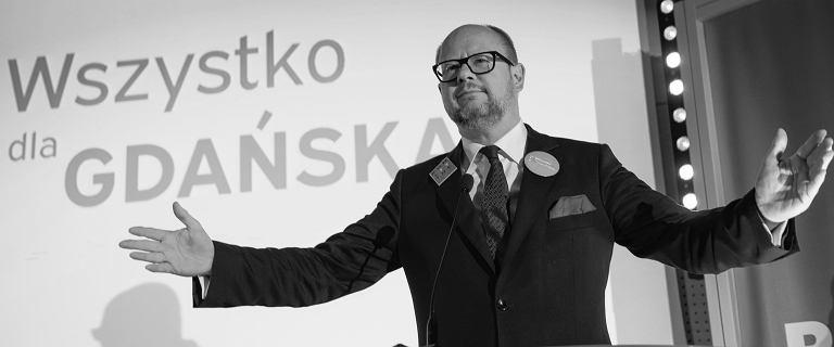 Paweł Adamowicz nie żyje. Marsze milczenia w całej Polsce