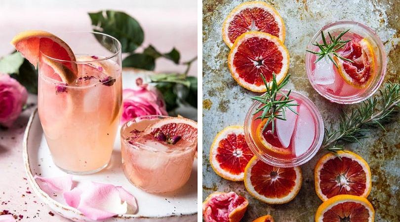 bezalkoholowe drinki mogą nie ustępować w smaku odpowiednikom z procentami.