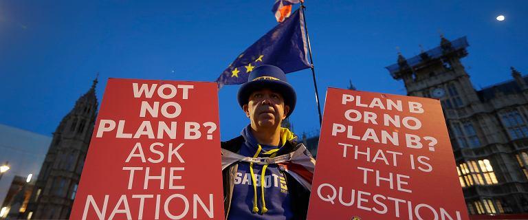 Drugie referendum w sprawie brexitu? Brytyjski rząd: 14 miesięcy pracy