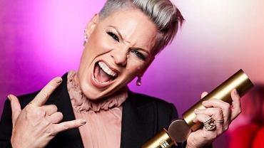 Pink zawiesza karierę! Gwiazda zdradziła powody swojej decyzji