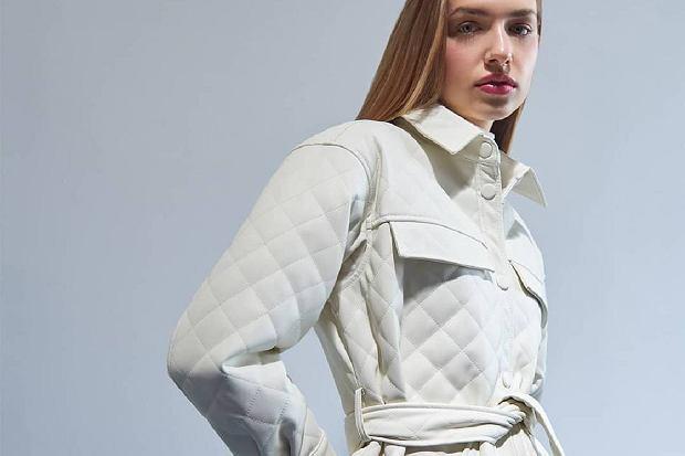 Pikowane kurtki za niecałe 100 złotych. Te modele są lekkie, cienkie i będą modne