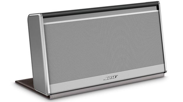 Głośniczki do smartfona, audio, smartfon, Bose SoundLink