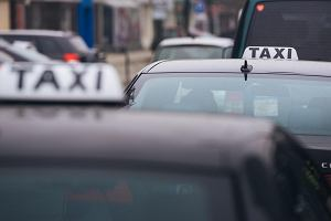 Branża taksówkowa leży. Czy się podniesie po koronawirusie?