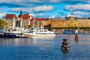 Sztokholm Szwecja. Atrakcje miasta