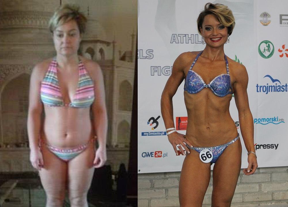 Jak schudłam 13 kg w 6 miesięcy
