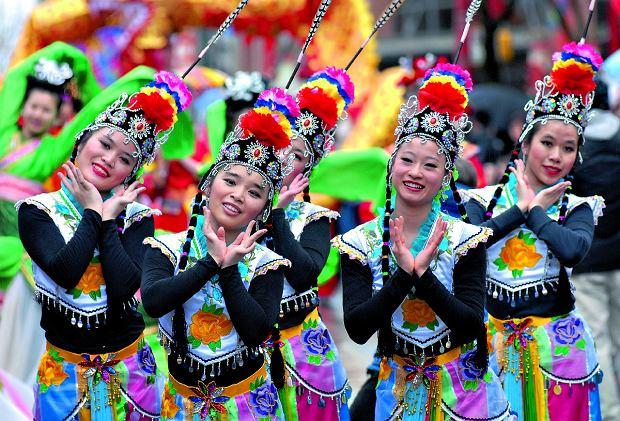 Chiński Nowy Rok - czyli kilka słów o tradycjach, potrawach i o tym, jak powstały pierogi