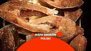 Małopolanie kultywują tradycję chowu od niemal tysiąca lat. Ta polska ryba po prostu musi być wyśmienita.