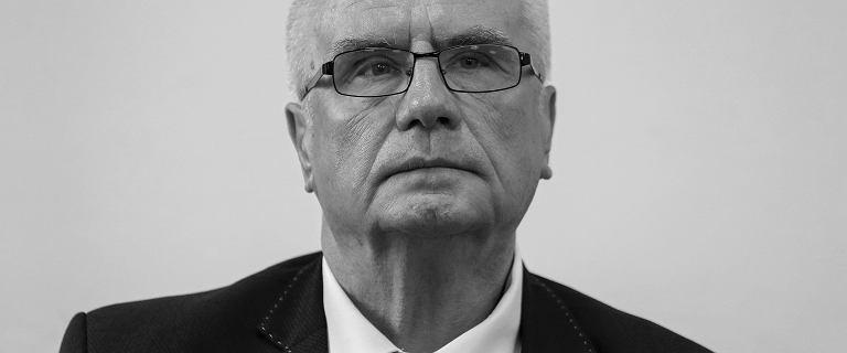 """""""Big Brother"""". Byli uczestnicy programu wspominają tragicznie zmarłego Janusza Dzięcioła"""