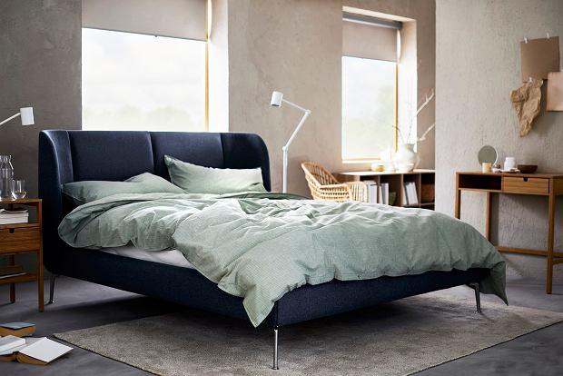 Modne kolory do sypialni: trendy na 2021
