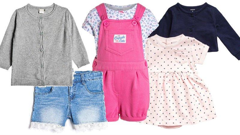 Moda dziecięca tutaj znajdziesz ubrania dla dziewczynek i