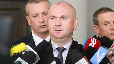 Paweł Wojtunik zrezygnował z funkcji szefa CBA