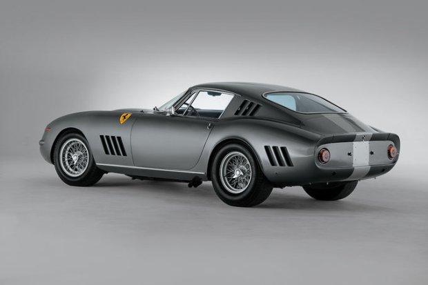 Ferrari 275 GBT/C Speciale