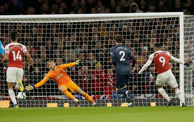 Premier League - wyniki, niedziela. Arsenal lepszy od Manchesteru United. Wyniki, terminarz, 30. kolejka, niedziela, tabela 10.03.2019