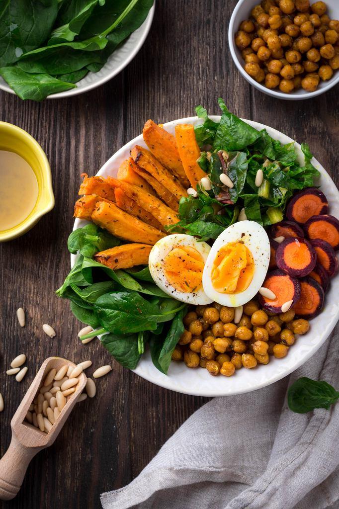 Węglowodany na diecie są niezbędne