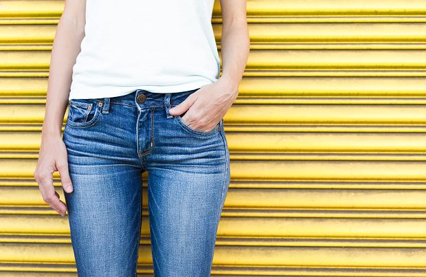 Modne jeansy damskie 2020! | Moda i Trendy
