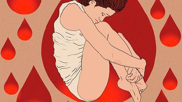 Łatka 'pierwotnego bolesnego miesiączkowania' może usypiać czujność lekarzy