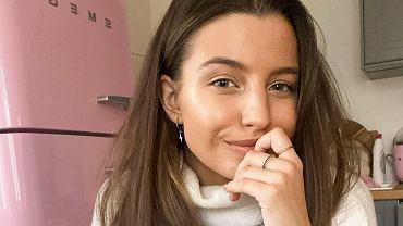 Julia Wieniawa zrobiła sobie zdjęcie w wannie. Przy okazji pochwaliła się luksusową łazienką. Ale lustra!