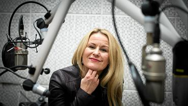 Katarzyna Michalak, reportażystka Radia Lublin