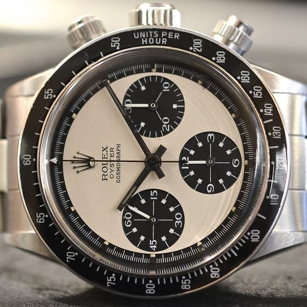 Rolex Oyster Cosmograph