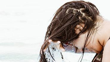 Sól epsom na włosy