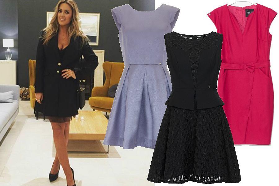 Sukienki Simple