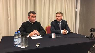 Mnichów: proboszcz parafii ks. Grzegorz Kaliszewski twierdzi, że to on został pobity przez wikariusza