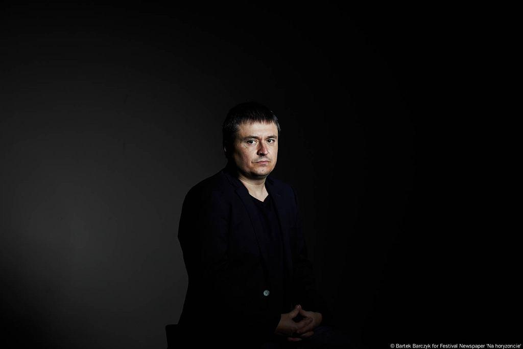 Cristian Mungiu / Bartek Barczyk