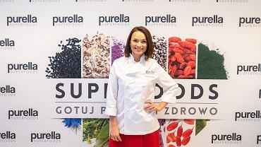 Superfoods od Purelli/Ania Starmach ambasador