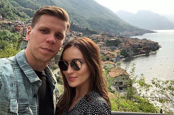Tysiące gratulacji dla Mariny Łuczenko i Wojciecha Szczęsnych płyną z całego świata