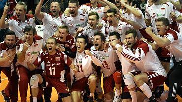 siatkówka, reprezentacja Polski