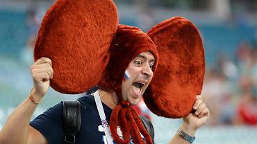Mundial 2018. Mecz Rosja - Chorwacja