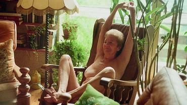 Pani Małgorzata: 'Jedno sprawia mi frajdę - że do dziś mogę wykrzesać z mojego ciała satysfakcję i mam poczucie bycia kobietą niezależnie od wieku'. Fot. Anka Ratajczak/G'rls ROOM