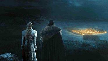 'Gra o tron' - materiały promocyjne