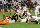 Sevilla w euforii: Pogromca Śląska Wrocław wygrał piłkarską Ligę Europy