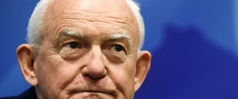 Miller o rzekomej rozmowie Morawieckiego z Merkel: Nie miałaby sensu