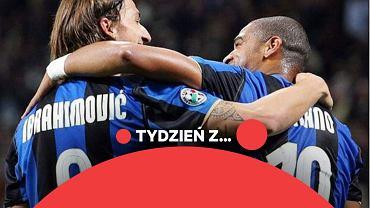 Zlatan Ibrahimović i Adriano