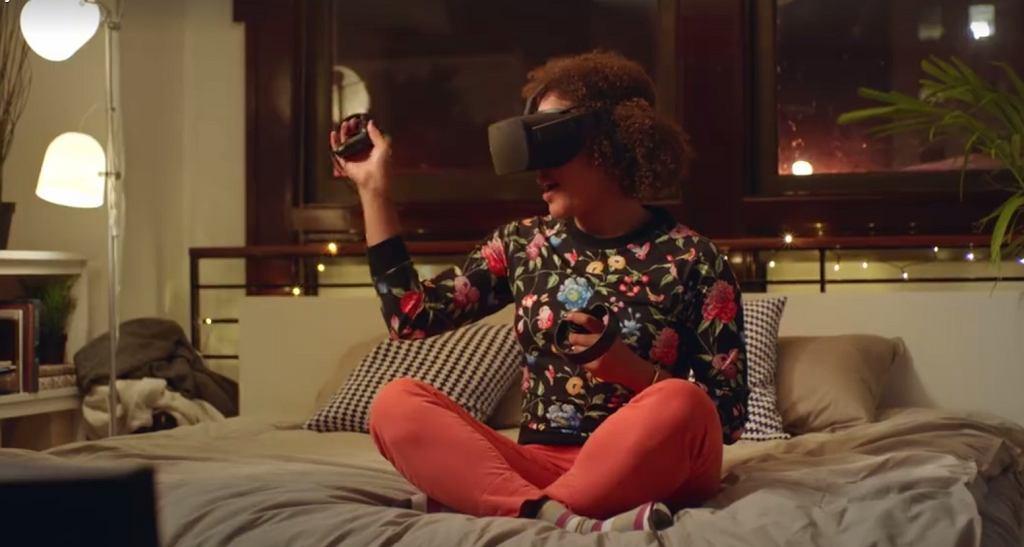Mark Zuckerberg stawia na rzeczywistość rozszerzoną i wirtualną