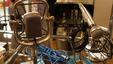 Złoty Mikrofon Polskiego Radia to nagroda za działalność radiową