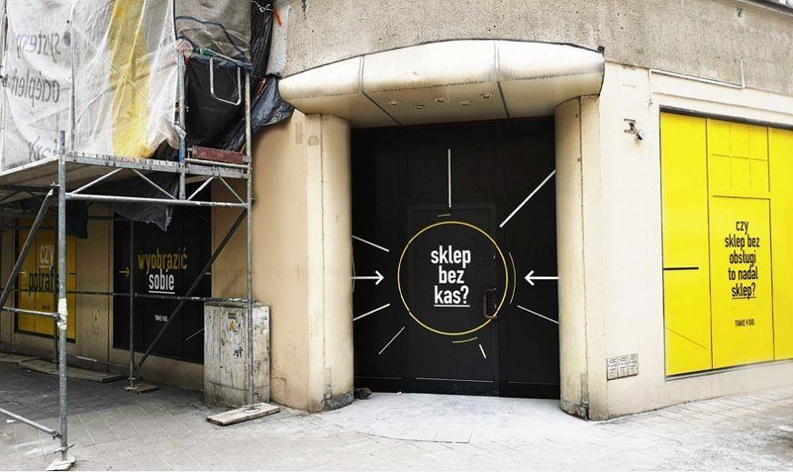 Surge Cloud chce wprowadzić docelowo 21 autonomicznych sklepów Take&GO