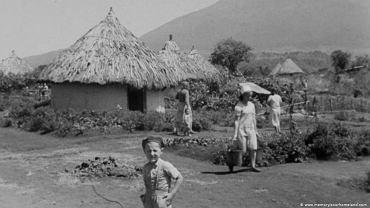 Zdjęcie z filmu dokumentalnego Jonathana Durand'a 'Memory is our Homeland'